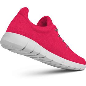 Giesswein Merino Runners - Calzado Mujer - rosa